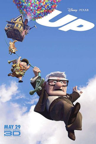 10 Biggest Movies in Animation 2009