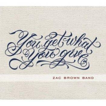 Zac Brown Band's new album