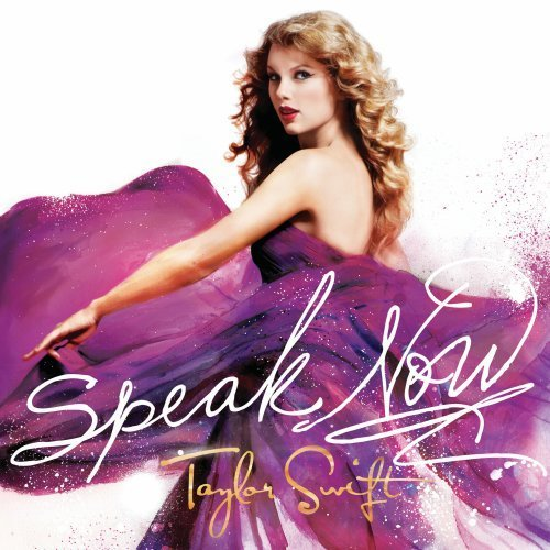 Swift Makes 'Sparks Fly' with Third Album