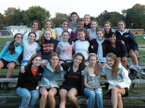 Girls XC moves on to Eastern Massachusetts Championship