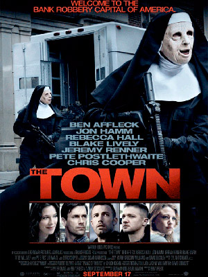 Top Five Movies of 2010