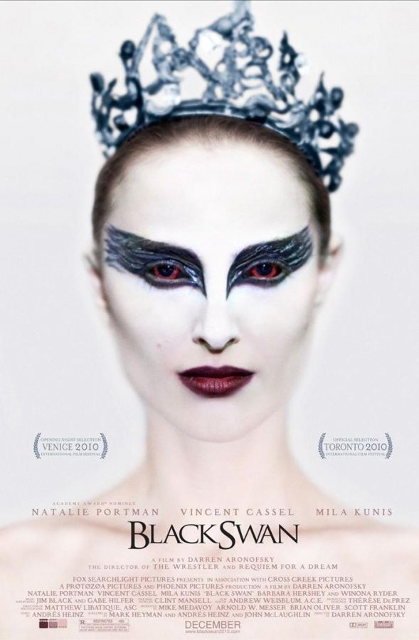 Natalie Portman Delivers Powerful Performance in