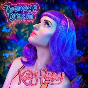 Katy Perry's Newest Album Creates Fireworks on the Billboard Charts