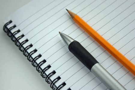 Writing With a Personal Twist