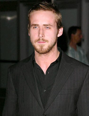 Ryan Gosling has been invited to the Film Festival for the second time this year.