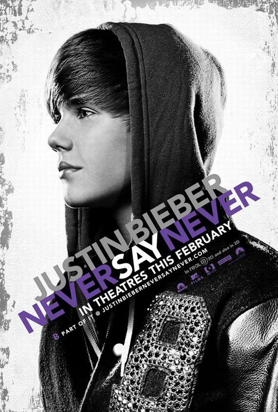 Bieber Fever Spreads to Box Office