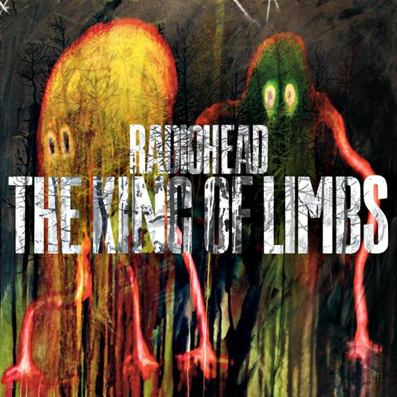 Radiohead Leaves Something to be Desired with