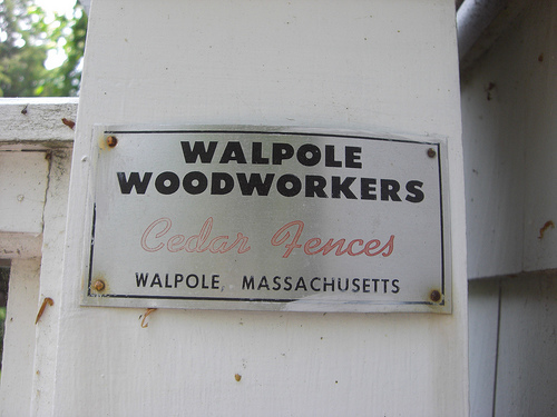 Town proposes buying Walpole Woodworkers property