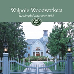 Walpole should not purchase Woodworkers land