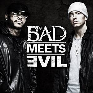 Bad Meets Evil Fulfills Promise with Lyrically Ingenious