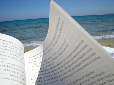 Students and Teachers Unite for Summer Reading