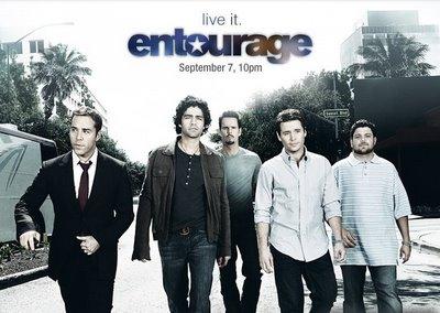 Entourage Series Finale Marks End of an Illustrious Era
