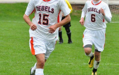 Boys Soccer Ties Norwood 1-1— Look Towards Tournament