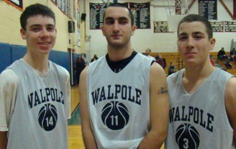 Boys Basketball Drops Season Opener to Wamps, 54-46