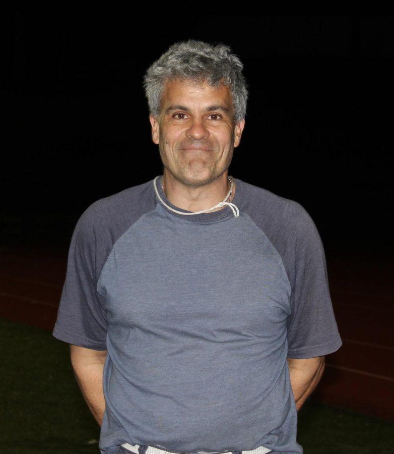 Tosone Named Girls Varsity Lacrosse Head Coach