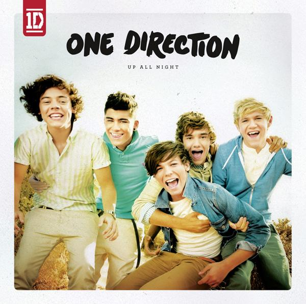 One Direction Releases Debut Album