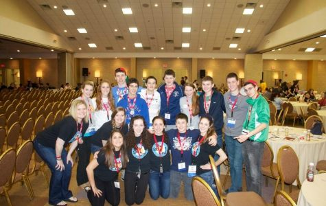 Stuco Accepts Silver at M.A.S.C.
