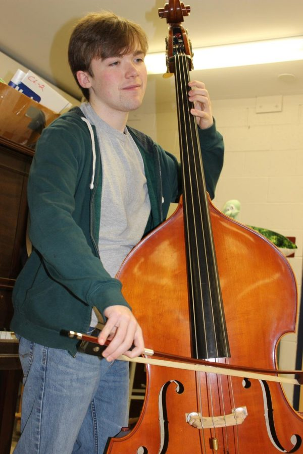 Walpole High's Music Department Enjoys Success