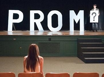Students Create Unique Prom Proposals