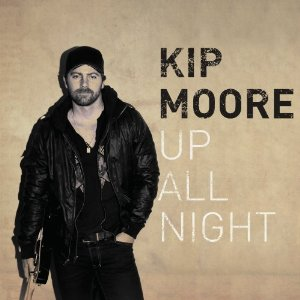 Kip Moore's Debut Album Proves It Will Not Be His Last