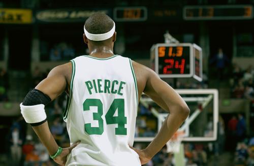 Celtics Fall, Philadephia Evens Series at One