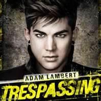 Adam Lambert Releases