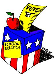 Primary elections for the sophomore class will be on May 21.