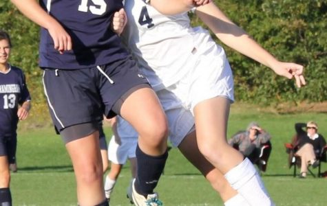 Girls Soccer Looks to Improve on Last Year's Stellar Season