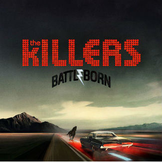 Battle Born, Released on Sptember 17, 2012 is Sure to Put The Killers Back in the Spotlight.