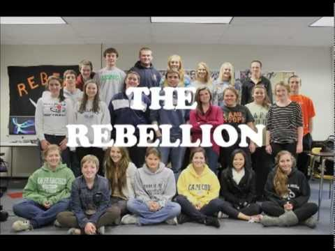 Call To Rebel: Varsity Girls Soccer Needs a Win Tonight