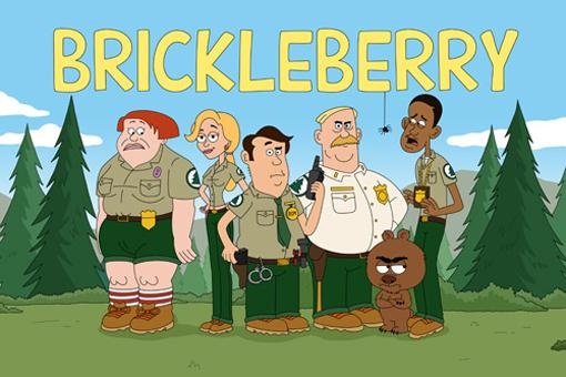 Brickleberry Is Another Politically Incorrect, Yet Hilarious Comedy