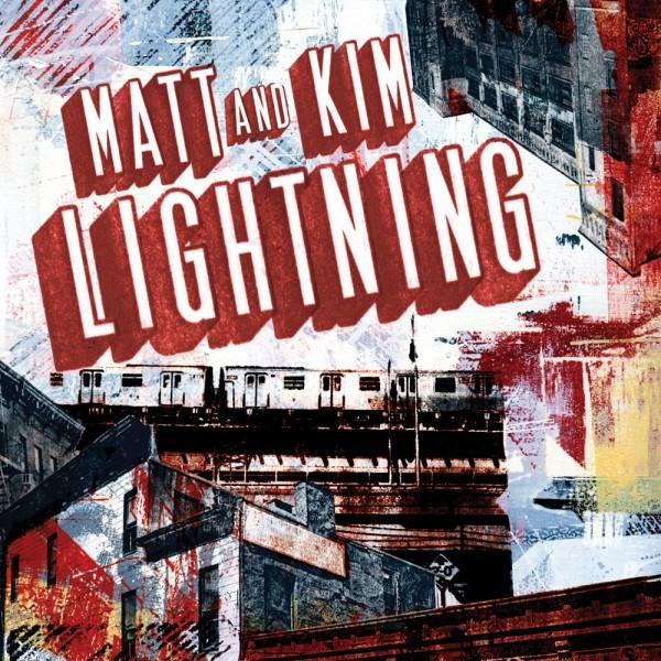 Matt and Kim Stick to Their Roots with Fourth Release
