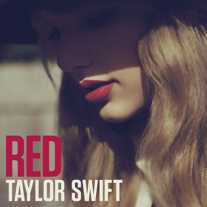 The album of cover of Taylor Swift's fourth album