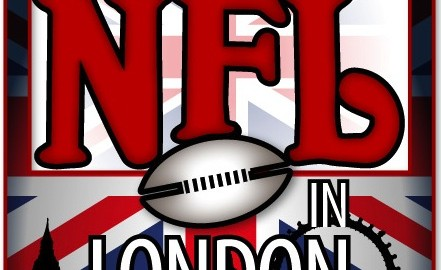 The NFL plays one regular season game in London every year.