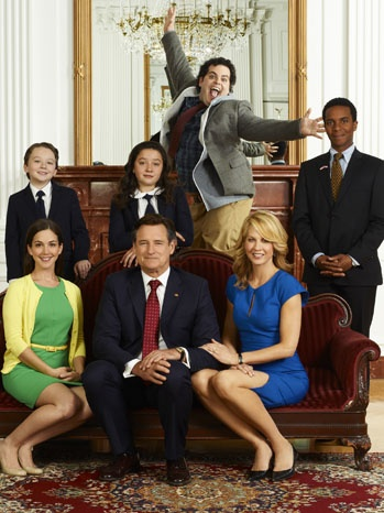 1600 Penn's Attempt To Be The Next Modern Family Does Not Look Bright
