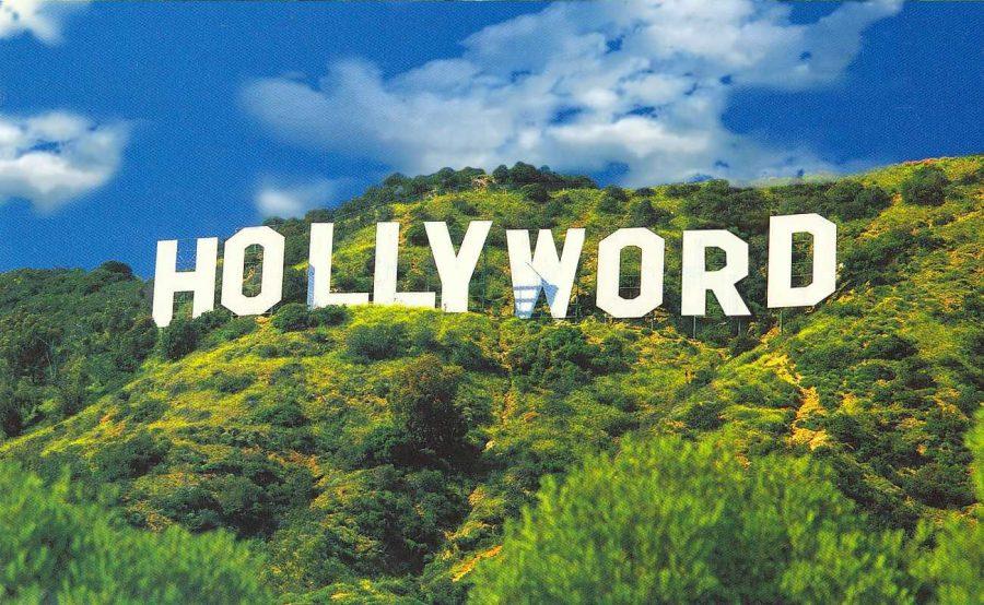 HollyWord's Best of November