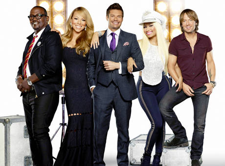 ABC Premieres Season 12 of American Idol