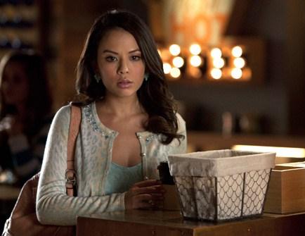 Mona brings a lot of drama to season 3 of