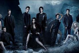 The Vampire Diaries mid-season premiere airs Thursday at 8PM on the CW.