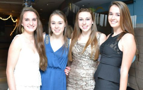 Student Council Makes $800 Profit from Annual Winter Ball