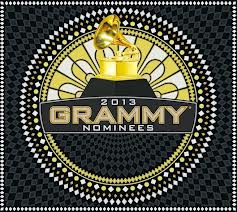 The 55th Annual Grammy Awards nominees were annouced on December 5th, 2012.
