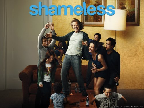 Shameless Shines Again In Season 3 Return