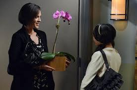 Mona gives Doctor Sullivan a