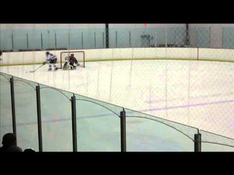 Walpole Girls Hockey Defeats Medfield in a Shootout 2-1 F/SO