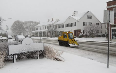 Snow Delays Should Be Used More Frequently