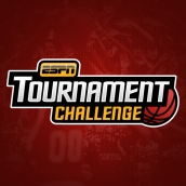 This is the first year of the Rebellion's Tournament Challenge.