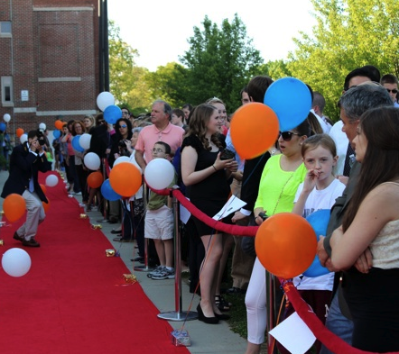 Preview of the 11th Annual Film Festival