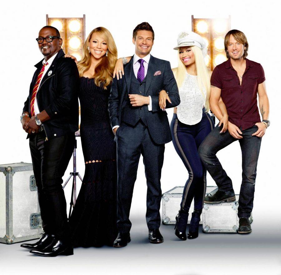 Season 12 of American Idol has had several crazy moments.