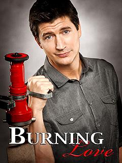 Burning Love: A Parody Worth a Shot