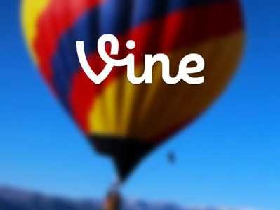 Vine App Gives New Hobby to Creative iPhone Users